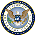 Seal of HHS Office of Inspector General